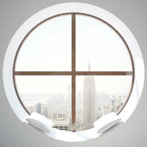 unique window designs for homes